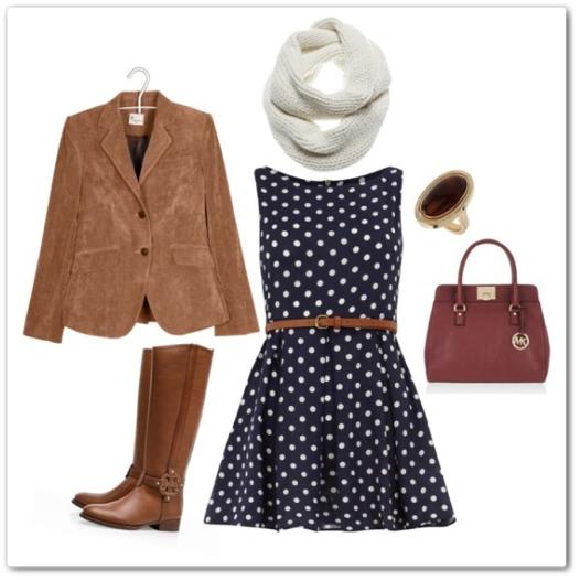 ljetne haljine zimi 13
