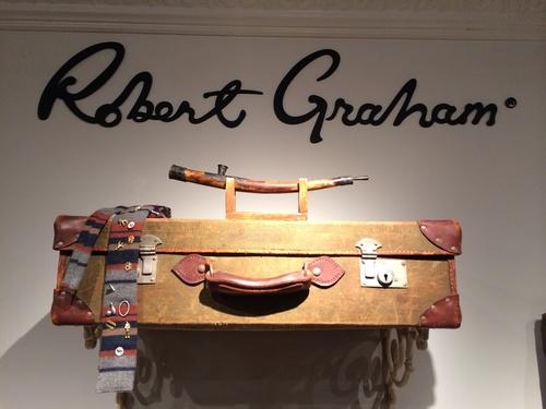 Роберт Грахам