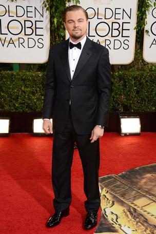 Омилениот актер на женската популација, Леонардо Дикаприо во неприкоснован стил на Џорџо Армани