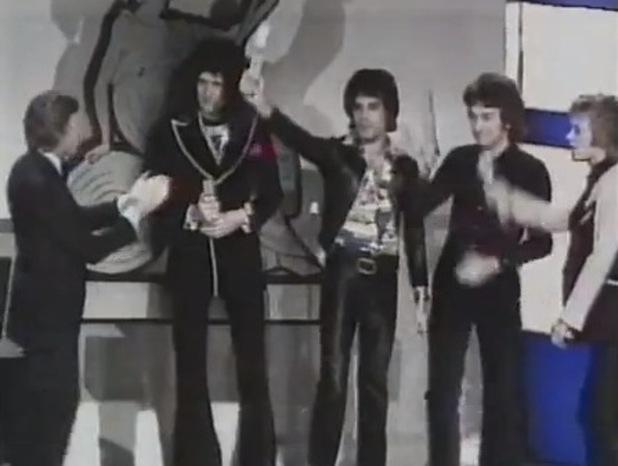1977 Британски Награди