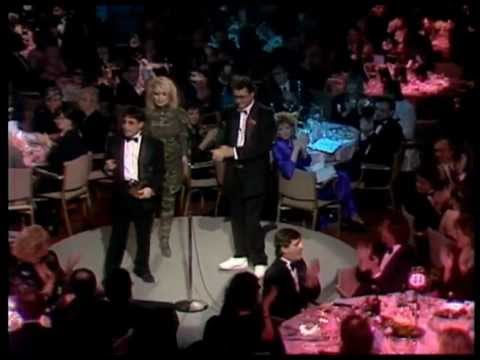 1987 Британски Награди