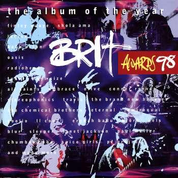 1998 Британски Награди