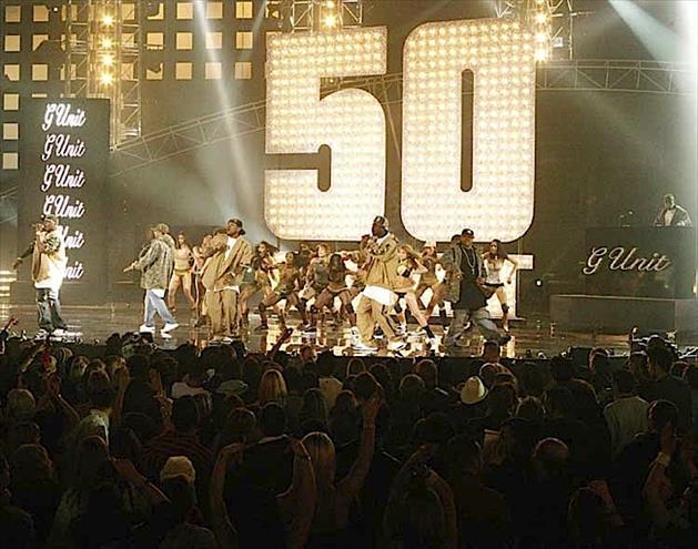 2004 Британски Награди