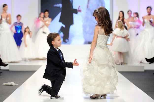 Саем на венчавки Загреб