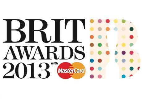 2013 Британски Награди