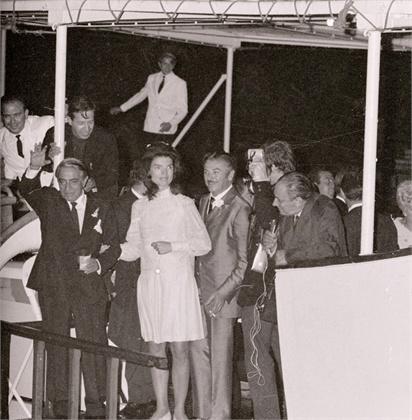 1968 Џеки Кенеди