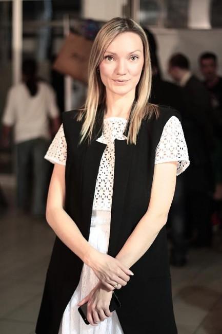 Света Богова-Јовановска, главен организатор на Моден викенд Скопје