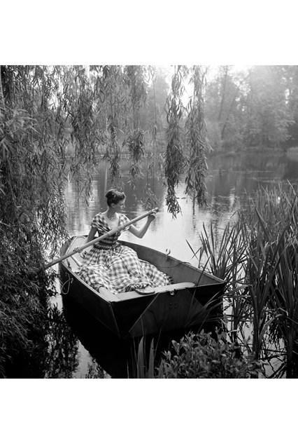 Сесил Битон - јули 1948 година