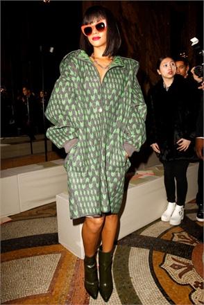 Rihanna @ Stella McCartney