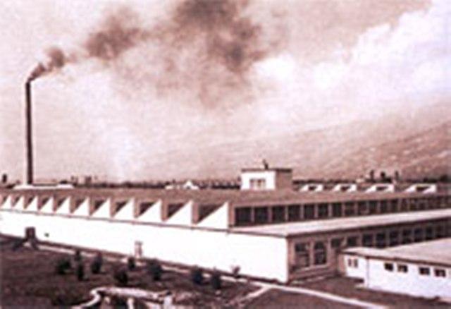 Тетекс во Тетово