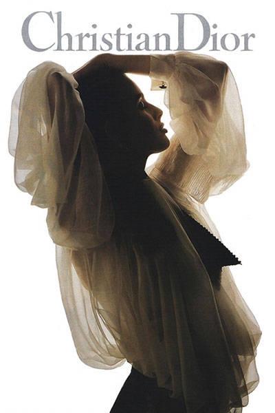 Кристијан Диор, пролет 1990
