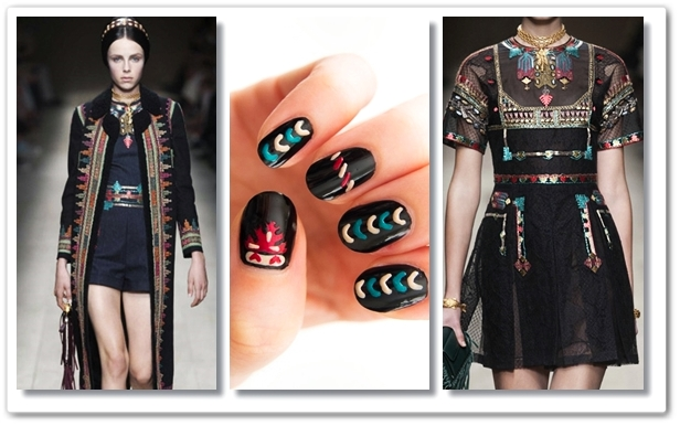 nokti dizajneri 2014 proljece23