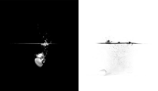 """Фотографија од едицијата """"Between"""""""