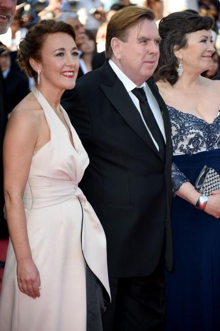 """Дорти Аткинсон, Тимоти Спол и Мерион Бејли дел од актерите во филмот """"Господин Тарнер"""""""