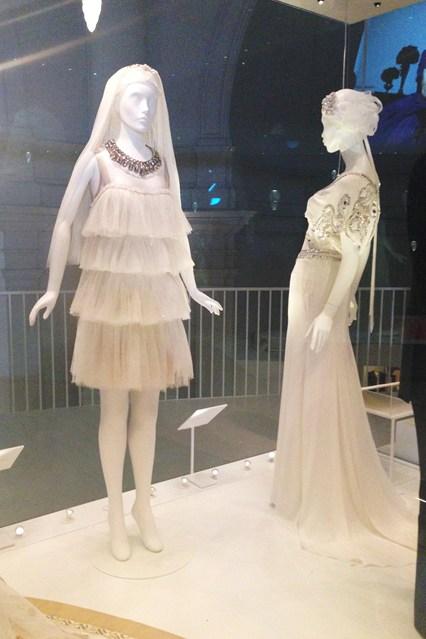 Фустани од Ланвин и Алис Темперли