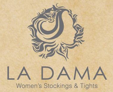 Лого la Dama