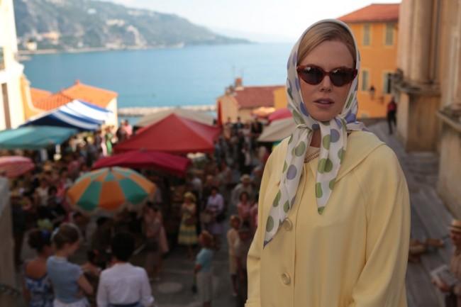 Никол Кидман во улогата на Грејс Кели
