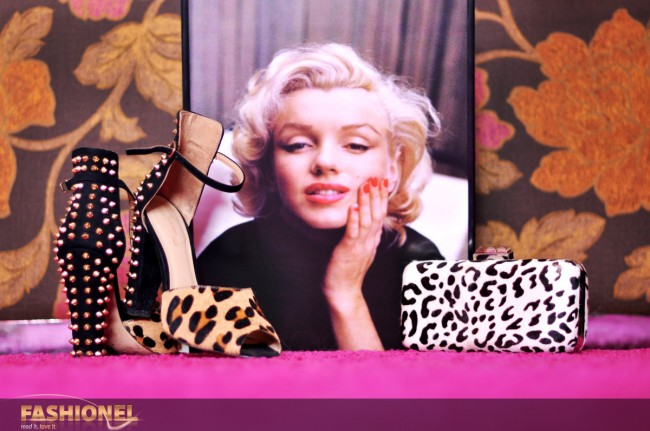 Леопард принтот е меѓу омилените на Мартина.