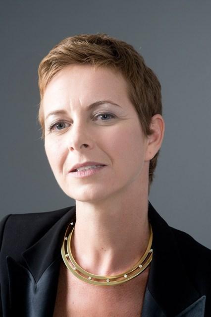 Дизајнерката на накит Yael Salomon
