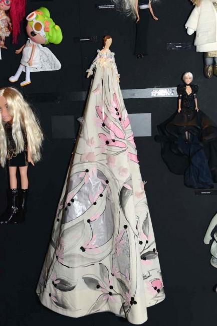 куклата на Антонио Марас