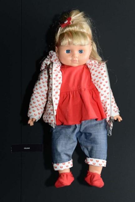 Куклата на Колмар