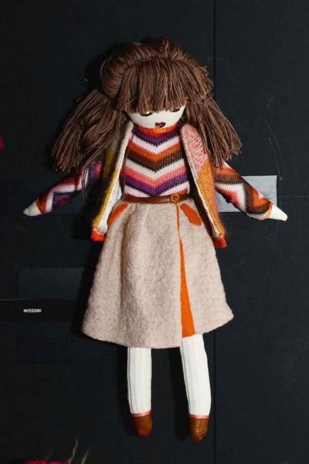 куклата на Мисони