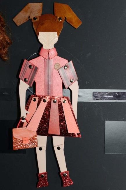 куклата на Трусарди