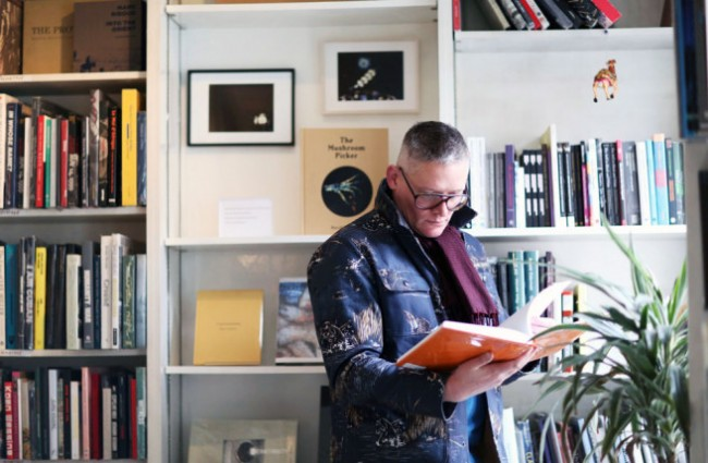 giles-deacon-claire-de-rouen-book-store-by-Jane-Stockdale-for-Riposte-magazine-656x429