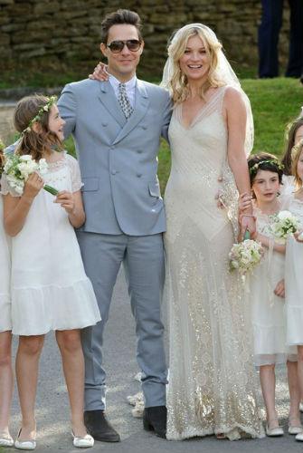 Венчавка на деценијата
