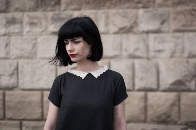Мина Павловиќ, фото: Ања Ивановиќ