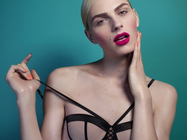 Andrej-Pejic-by-John-Paul-Pietrus-for-Stylist-Magazine-February-2014