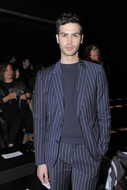 Модно шоу Виктор и Ролф: Џеси Рејмонд Лакроа