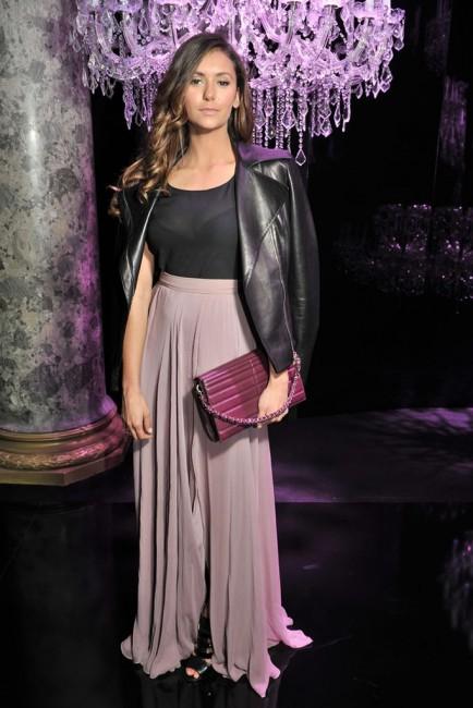 модно шоу Ели Саб: Нина Добрев