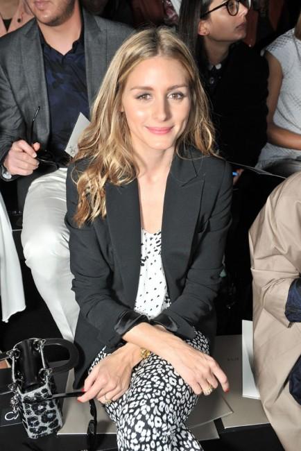 модно шоу Ели Саб: Оливија Палермо