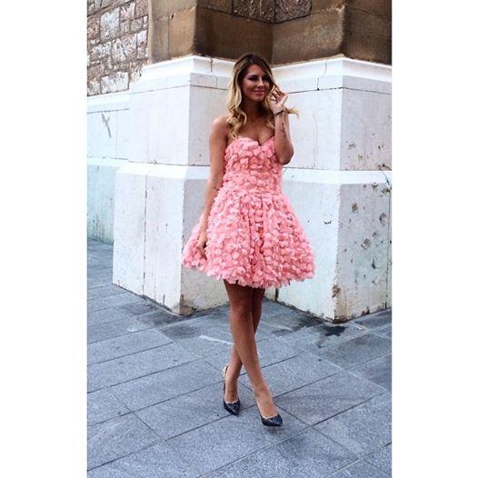 блогерката Зорана