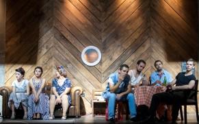 """Театра: """"Трамвајот наречен копнеж""""- комплексна приказна за љубовта"""