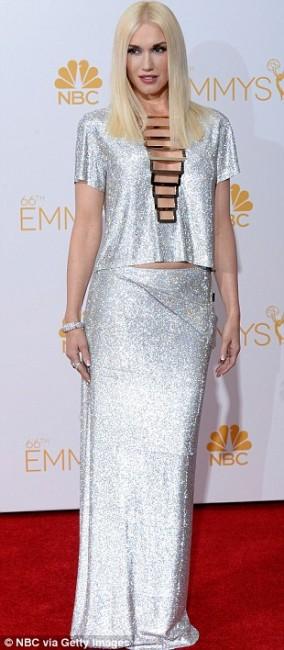 Gwen Stefani - Versace