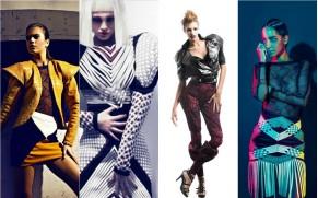 Ивана Муришиќ: Би сакала Бјорк да ги носи моите модели