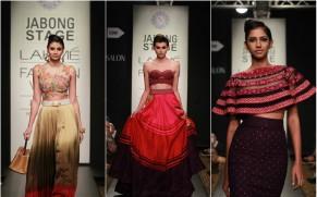 Индиската мода се повеќе се наметнува на глобалната модна индустрија