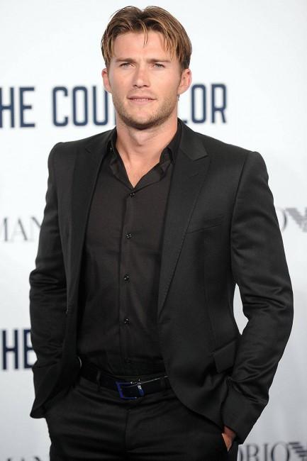 Скот Иствуд