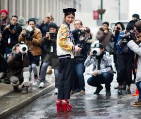 Исповед: Што значи да си уличен фотограф за време на модна недела?