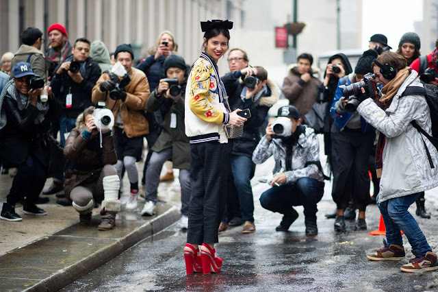 street style photographers, natasha goldenberg
