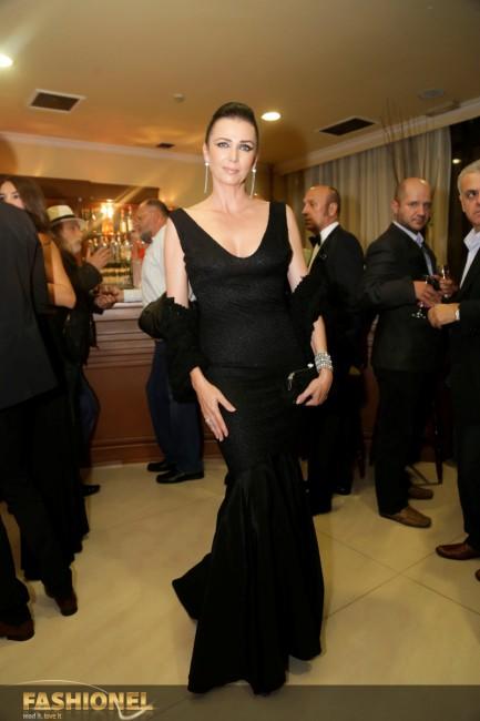 Надица Горгиева во креација на Ненад Секирарски
