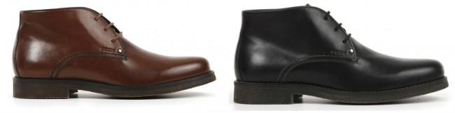 Машка линија чевли од Geox