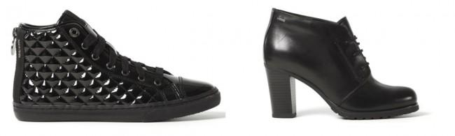 Женска линија чевли од Geox