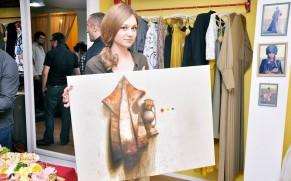 """Андриана Динева – Ателје """"Куфер"""": Ја сакам различноста и секогаш се трудам да бидам своја!"""