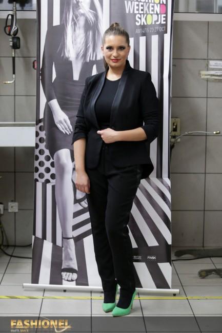 Стефанија Насеска