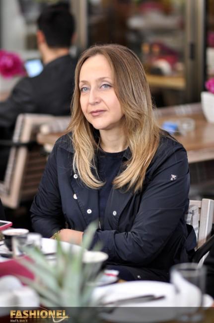 Елена Јанкоска