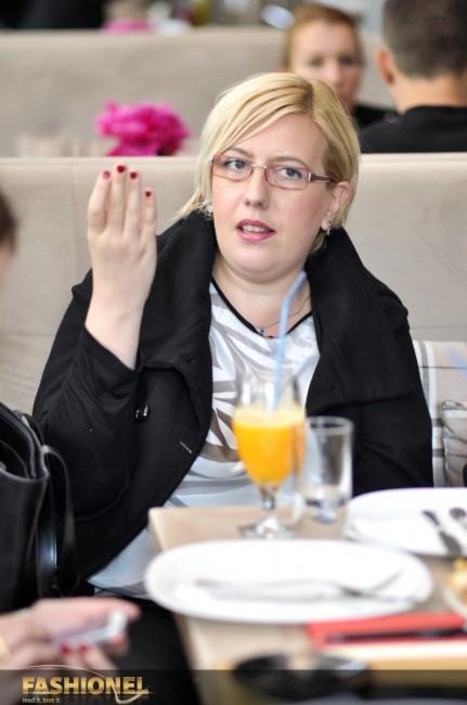 Доктор Мирјана Бабамова