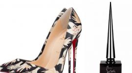 Сите раце ракоплескаат за новата колекција чевли на Лубутан